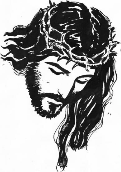 Jesus Christ par Dodi_17